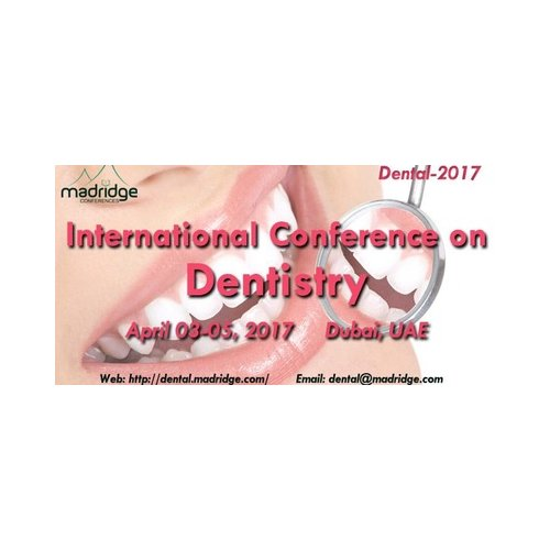 International Conference on Dentistry